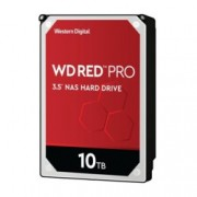 "10TB WD Red PRO, SATA 6Gb/s, 7200 rpm, 256MB кеш, 3.5"" (8.89cm)"