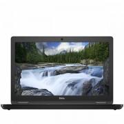 Dell Latitude 5590 15.6in FHD1920x1080, Intel Core i5-8350UQuad Core, 6M Cache, 1.7GHz,15W, vPro, 16GB2x8GB DDR4, 512GB M.2 2280 SATA SSD, Intel UHD 620, RGBHD Cam, Mic, WiFi 802.11ac 2x2 B N053L559015EMEA_WIN-09