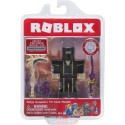 Roblox Figurina Blister Ninja Assassin: Yin Clan Master