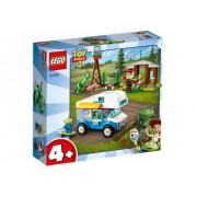 LEGO R Disney Pixar Toy Story 4 Vacanta cu rulota Toy Story 4