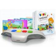Consola Webee 2.0 - jocuri educationale online