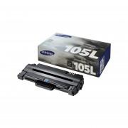 Tóner Samsung MLT-D105L Para ML1910 ML1915 2500 Pagina-negro