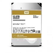 Твърд диск Western Digital Gold 12TB