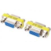 Valueline GCHD-FF15P VGA aljzat - VGA aljzat adapter