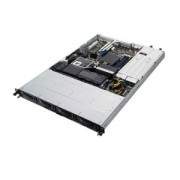 Server Rackmount Asus RS300, Intel Xeon E3-1200, 4 x DDR4 Slots, 4 x 3.5 Inch HDD Port