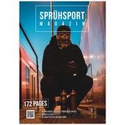 Urban Media Sprühsport #5 Magazin