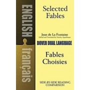 Selected Fables, Paperback/Jean De La Fontaine