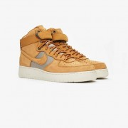 Nike Air Force 1 High 07 Premium för män i brunt 41 Brown
