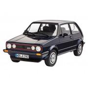REVELL Gift Set35 Years VW Golf 1 GTi Pirelli