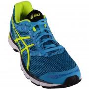 Zapatillas Para Correr De Hombre Asics Gel-Excite 4-Azul