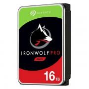 SEAGATE Ironwolf PRO Enterprise NAS HDD 16TB 7200r ST16000NE000