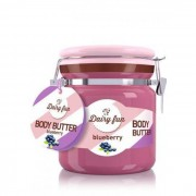 DAIRY FUN Body butter - Borovnica 300g