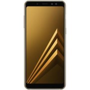 Mobitel Smartphone Samsung A530F Galaxy A8 DS zlatni