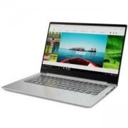 Лаптоп Lenovo IdeaPad 720s 14.0 инча, IPS FullHD Antiglare i7-8550U up to 4.0GHz QuadCore, GF MX150 2GB DDR5, 81BD001BBM
