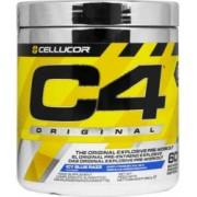 C4 Original Pre-workout Cellucor 390g