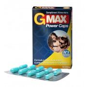 GMAX Power 10 kapslar-Hårdare stånd