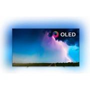 Televizor OLED 139 cm Philips 55OLED754/12 4K Ultra HD Smart TV