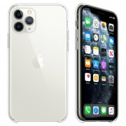 iPhone 11 Pro Apple Clear Case MWYK2ZM/A - Transparent