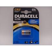 Duracell CR2 baterie litiu 3V BLISTER 1 DLCR2