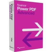 Nuance Power PDF Advanced 1PC WIN