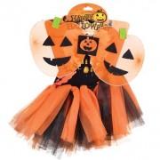 Set halloween copii dovlecica