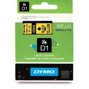 Dymo Originale Labelmanager 350 Etichette (S0720880 / 45808) multicolor 19mm x 7m - sostituito Labels S0720880 / 45808 per Labelmanager350