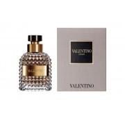 Apa de Toaleta Valentino Valentino Uomo , Barbati , 50 ml