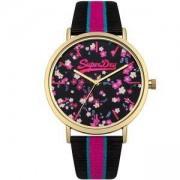 Дамски часовник Superdry Oxford Ditsy Floral SYL183BP
