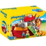 Playmobil (1.2.3) 6765 Az én hordozható Noé bárkám