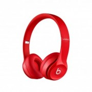 Beats by Dr. Dre - Solo2 Wireless - Red