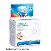 Canpol EasyStart szilikon mellbimbóvédõ