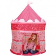 Cort de joaca pentru copii Little Princess Knorrtoys