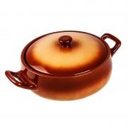 Cratita ceramica Vabene, 2 l, capac ceramica