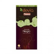 Ciocolata Neagra 60% Stevie 100gr Torras