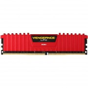 Memoria RAM Corsair Vengeance LPX DDR4, 2400MHz 8GB