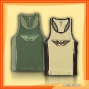 Muscle Army majica