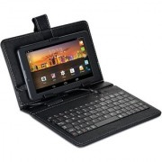 IKall N6 with Keyboard (7 Inch 8 GB Wi-Fi + 3G Calling)