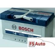 Acumulator BOSCH S4 80AH