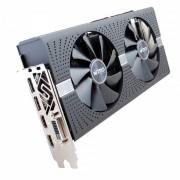VC, Sapphire NITRO+ RX580, 4GB GDDR5, 256bit, Lite, PCI-E 3.0 (11265-31-20G)