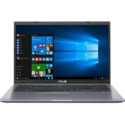 Laptop ASUS 15.6 X509JA-EJ028, FHD, Procesor Intel Core i5-1035G1 (6M Cache, up to 3.60 GHz), 8GB DDR4, 256GB SSD, GMA UHD, No OS, Grey