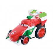 Mattel Cars 2 Ripstick Francesco Vehicle