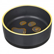 Trixie Jimmy keramikskål - 750 ml, Ø 16 cm