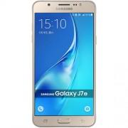 Galaxy J7 2016 Dual Sim 16GB LTE 4G Auriu Samsung