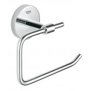 Suport pentru hârtie igienica Grohe BauCosmopolitan - 40457001