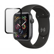 Unotec Protetor de Vidro Temperado Full Frame Cover para Apple Watch 44mm