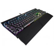 Corsair K70 RGB MK.2 Mechanical Gaming Keyboard (Cherry MX Silent)