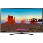 Televizor LG LED Smart TV 55 UK6400PLF 139cm Ultra HD 4K Black Grey
