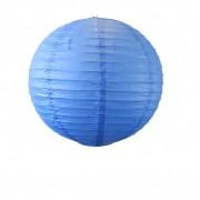 SkyLantern® Original Boule papier 30cm Bleu roi