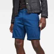 G-Star RAW Bronson Straight 1/2 Shorts
