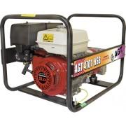 Generator de curent cu benzina AGT 4701 HSB 4200W, motor Honda 270cm³